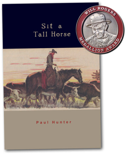 Sit a Tall Horse - Paul Hunter